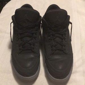Air Jordan 3 5Lab3 Black